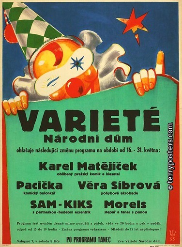 most valuable circus posters