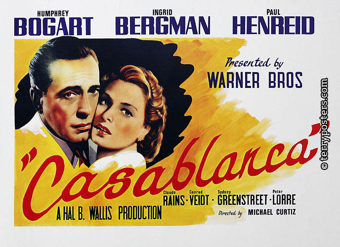 ISTYA Casablanca movie review