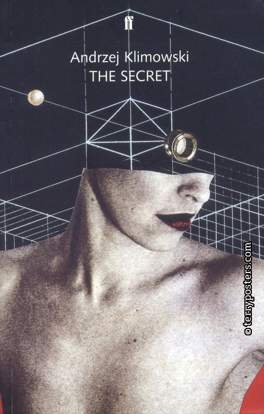 The Secret; graphic novel; 2002