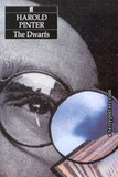 The Dwarfs; book cover