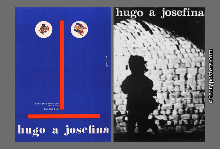 Hugo and Josefina, 1969